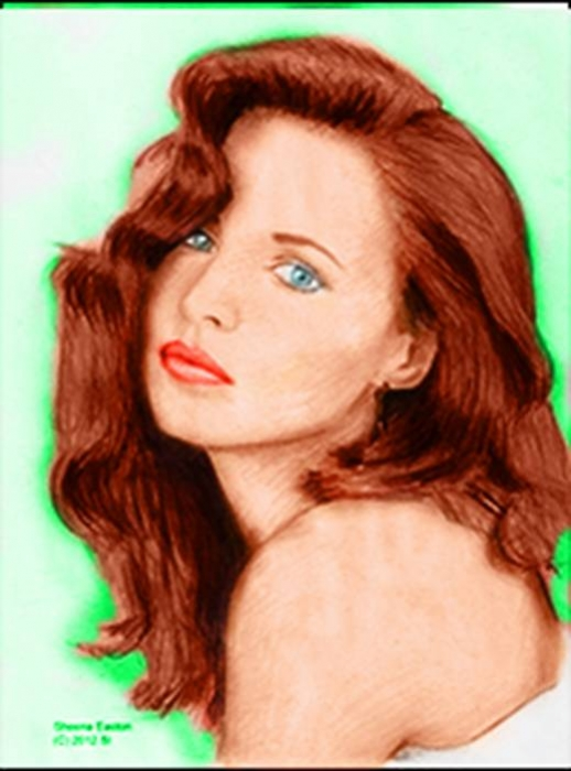 Sheena Easton par themistervolt